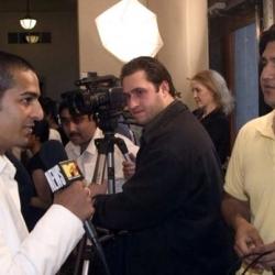 MTV Interview