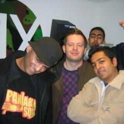 BBC Radio 1xtra w/ Panjabi Hit Squad