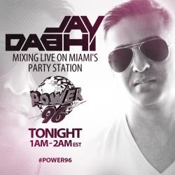 Miami's Power 96
